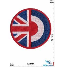 Vespa Vespa mod -  UK  - Roller