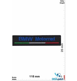 BMW BMW  Motorrad - black