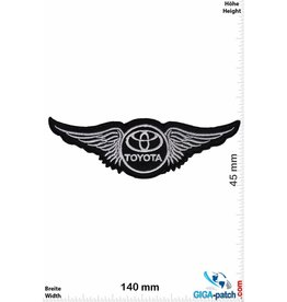 Toyota Toyota - fly - silver