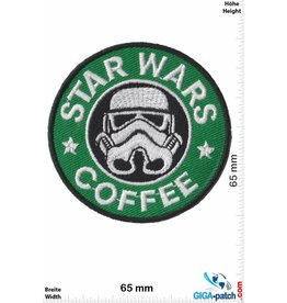 Star Wars Star Wars Coffee