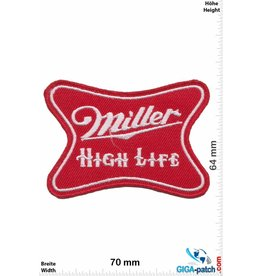 Miller Miller - High Life - Bier