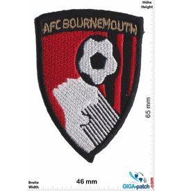 Manchester United  AFC Bournemouth - The Cherries - Soccer UK England - Soccer Football - Fußball