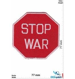 Frieden STOP WAR