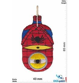 Minion Minions - Spiderman - Einfach unverbesserlich