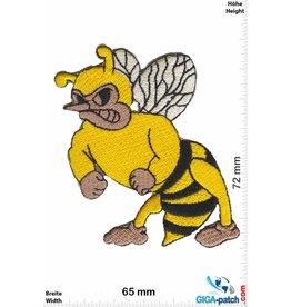 Vespa Bad Ass Wasp - Böse Wespe - Vespa