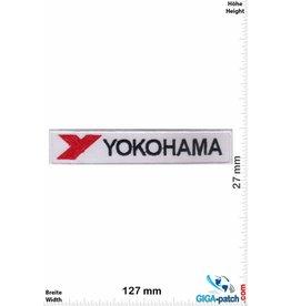 Yokohama Yokohama - weiss