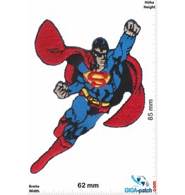 Superman Supermann - fly