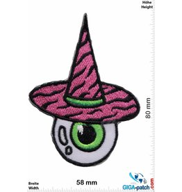 Magic Eyes Magic Eyes - Witch