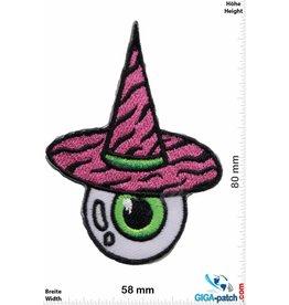 Magic Eyes Magisches Auge - Magic Eyes - Hexe