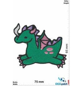 Kids Little Dragon - Drachen