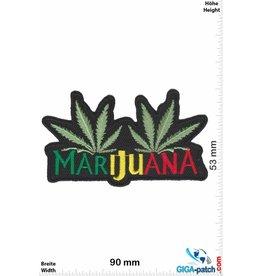 Marihuana, Marijuana Marijuana - Marihuana