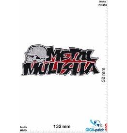 Monster Metal Mulisha - Energy  - big