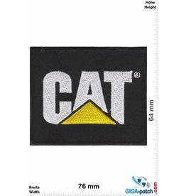 Cat CAT - Logo