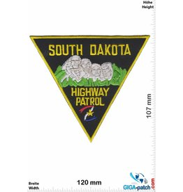 Police Highway Partol - South Dakota - HQ
