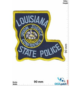 Police Louisiana - STATE POLICE - HQ