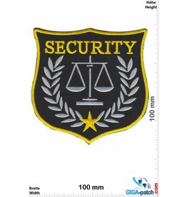 Security SECURITY - Court - HQ