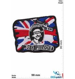 Sex Pistols Sex Pistols - Anarchy in the U.K.
