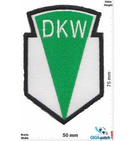 DKW DKW - Auto Union - Audi - Oltimer
