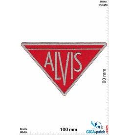 Alvis Alvis