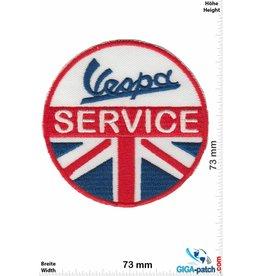 Vespa Vespa Service - UK