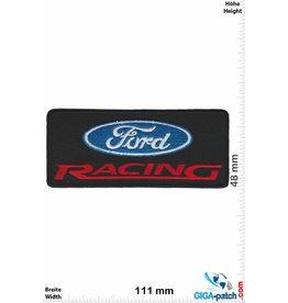 Ford FORD Racing - schwarz