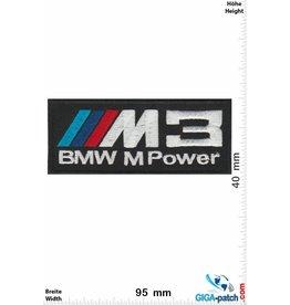 BMW M3- BMW  M Power