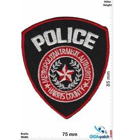 Police Police Harris County