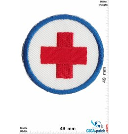 Emergency Emergency Medical Services- Red Cross
