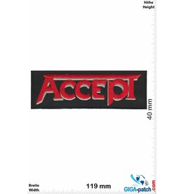 Accept Accept - Heavy-Metal