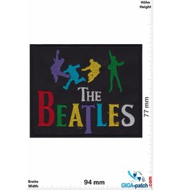 Beatles  The Beatles - color