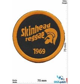 Skinhead Skinhead Reggae - 1969 - gold
