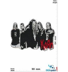 Korn Korn - Metalband - Band