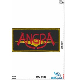 Angra Angra - Power-Metal-Band
