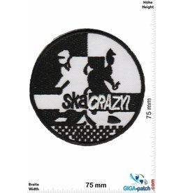 SKA SKA - Crazy - Rhythm'n'blaus - Jazz - Gospel