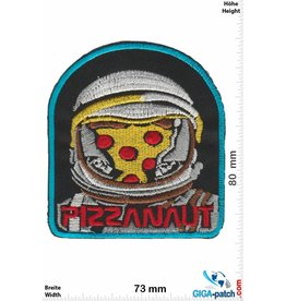 Nasa Pizzanaut - Nasa - Weltraum