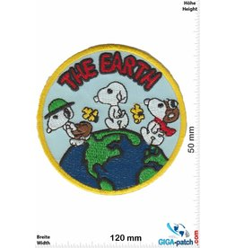 Snoopy Snoopy - The Earth - HQ