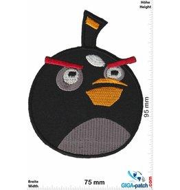 Angry Bird Angry Bird - black