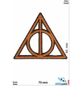 Harry Potter Peverell-Wappen - Harry Potter