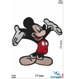 Mickey Mouse  Mickey Mouse - Hello