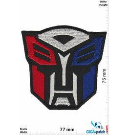 Transformers Transformers - Autobot - color