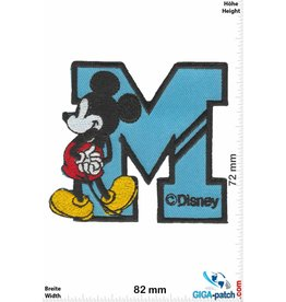Mickey Mouse  Mickey Mouse - M