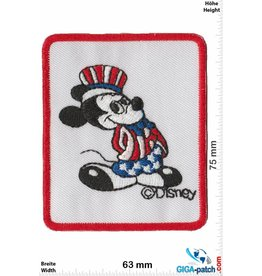 Mickey Mouse  Mickey Mouse - USA