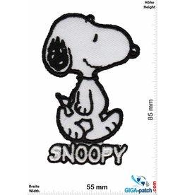 Snoopy Snoopy - Die Peanuts - walk