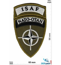 ISAF ISAF - Nato-OTAN