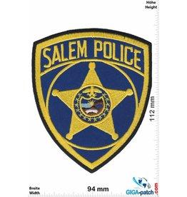 Police Salem Police - Big