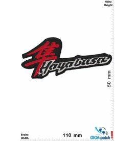 Suzuki Hayabusa - Suzuki