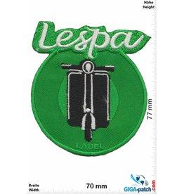 Vespa Vespa - Roller - grün - round