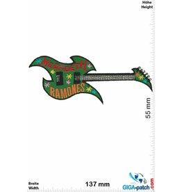 Megadeth Megadeth - Ramones - Guitar