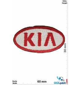 Hyundai KIA - red- Motorsport