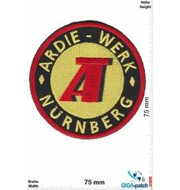 Ardie  Ardie Werk Nürnberg